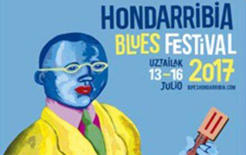Blues Weekend